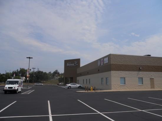 JATC Training Facility